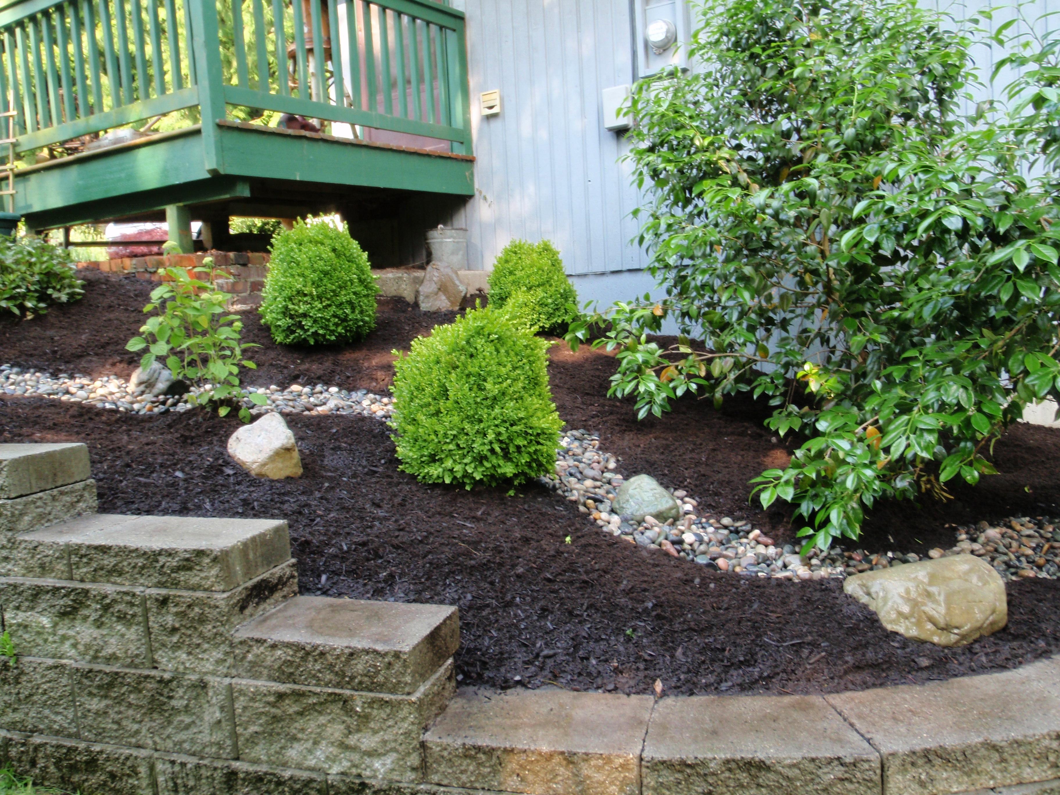 Landscape Ties Chilliwack : Valley outdoors design maintenance a chilliwack